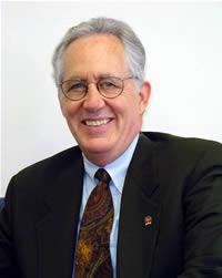 John Pollock, professor of communication studies