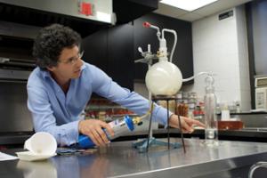 Kent Kirshenbaum, Department of Chemistry at New York University