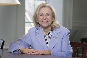 Barbara Meyers Pelson '59