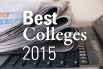 U.S. News & World Report: TCNJ is top public college in the north for 2015
