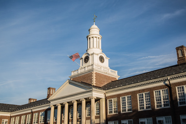 TCNJ adds two majors for fall 2019