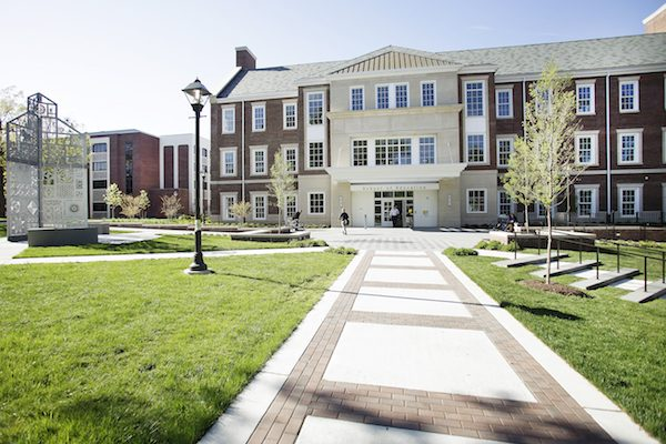 TCNJ approves dual-certification program in Elementary and Early Childhood Education