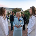 White Coat Ceremony marks first professional milestone for nursing students