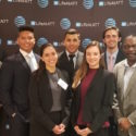 Business team wins big at first-ever AT&T National Sales Competition