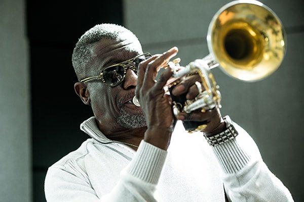 TCNJ Jazz Ensemble Celebrates Michael Ray: A Lifetime of Musical Achievement