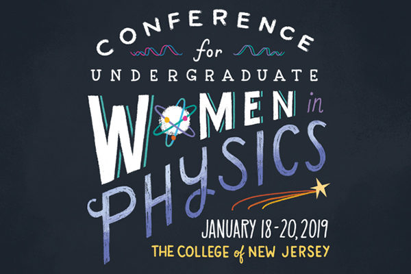 TCNJ to host Conference for Undergraduate Women in Physics