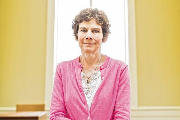 History Professor Celia Chazelle named Medieval Academy of America fellow