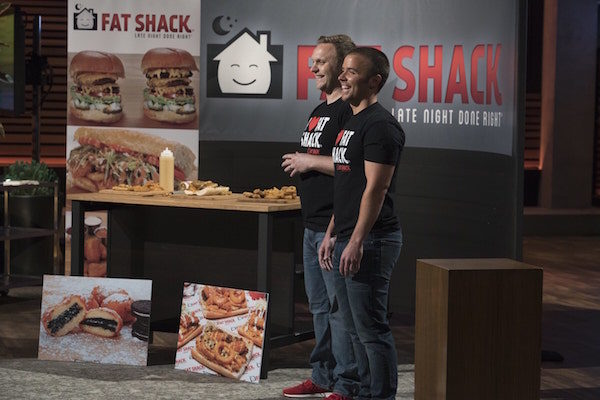 Two alums score a fat investment on ABC's Shark Tank