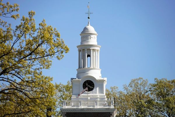 "TCNJ says ""thanks"" to retiring faculty"