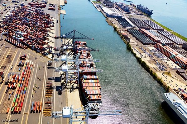 Finance department chair Seung Hee Choi helps explain why the Port of NY and NJ is now number 2 in the USA — NJ.com