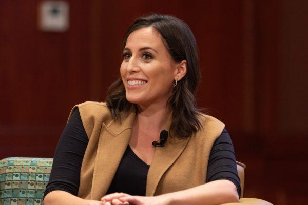4 takeaways from White House news correspondent Hallie Jackson