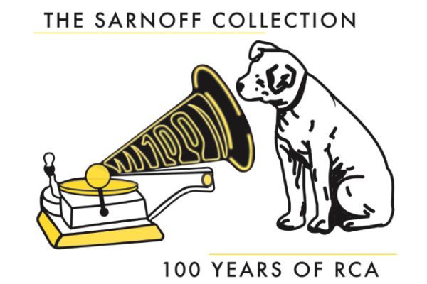 The Sarnoff Collection at TCNJ to celebrate 100 years of RCA on Nov. 17
