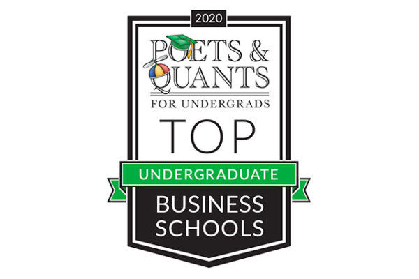 Poets&Quants ranks TCNJ's School of Business the top program in NJ