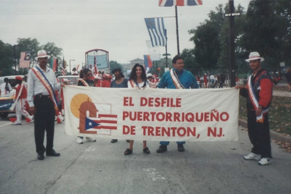 Trenton's Puerto Rican history captured with a collaborative research project