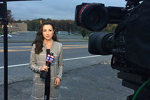 Newsflash: Broadcast and multimedia journalism minor launches this fall